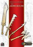 RPG Item: The Armorium