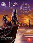 Board Game: Mr. Jack in New York