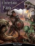 RPG Item: Uncertain Faith