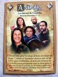 Las Leyendas de Andor: Los Héroes de Córdoba