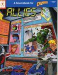 RPG Item: Allies