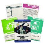 RPG Item: Gamemaster Cards