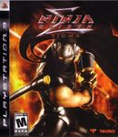 Video Game: Ninja Gaiden Sigma