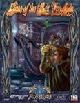 RPG Item: Bane of the Salt Fen Lich