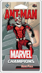Board Game: Marvel Champions: The Card Game – Ant-Man Hero Pack
