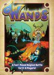 Board Game: Wands