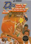 Video Game: Double Dribble