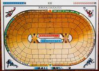 Board Game: Ball-Roll