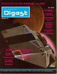Issue: The Travellers' Digest (Issue 10)