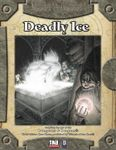 RPG Item: Deadly Ice