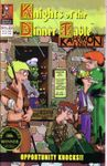 Issue: Knights of the Dinner Table (Issue 22 - Aug 1998)