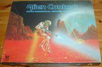 Board Game: Alien Contact: Extraterrestrial Empires in Conflict
