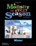 RPG Item: A Monster for Every Season (Winter 2018)