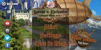 Video Game: Rescue the Enchanter