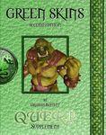 RPG Item: Green Skins