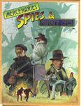 RPG Item: Mercenaries, Spies & Private Eyes
