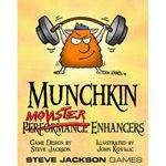 Board Game: Munchkin Monster Enhancers
