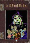 RPG Item: La notte della dea