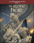 RPG Item: The Phlogiston Books Volume 2: The Stone Heir