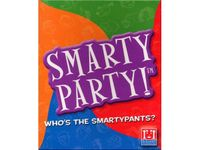 Board Game: Smarty Party!