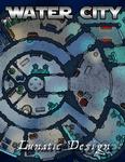 RPG Item: Water City