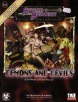 RPG Item: L1: Demons and Devils
