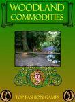 RPG Item: Woodland Commodities