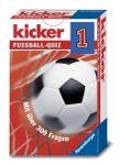 kicker Fussball-Quiz 1 (2007)