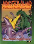 RPG Item: Monster Island: The Game of Giant Monster Combat