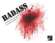 RPG Item: BADASS