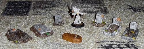 Board Game: Fear and Faith