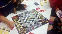 Board Game: Dragon Chess: Arcane Battles