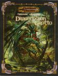RPG Item: Dragondown Grotto