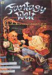 Issue: Fantasywelt (Issue 41 - Oct/Nov 1994)