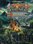RPG Item: Birthright Campaign Setting