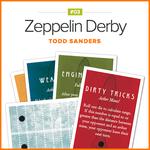 Board Game: Zeppelin Derby