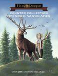 RPG Item: Counter Collection: Untamed Woodlands