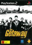 Video Game: The Getaway