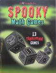 Board Game: Spooky Math Games