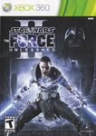 Video Game: Star Wars: The Force Unleashed II