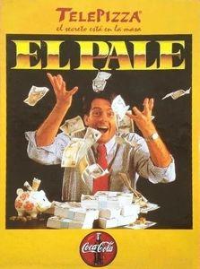 El Palé: TelePizza - Coca Cola