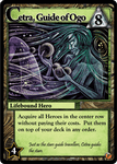 Board Game: Ascension: Storm of Souls – Cetra, Guide of Ogo Promo