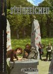 RPG Item: A154: Steinzeichen