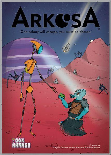 Arkosa
