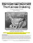 RPG Item: Footsteps of Fools Episode 09: The Kaiinese Drakeling