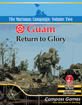 Board Game: Guam: Return to Glory