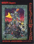 RPG Item: GURPS Supers Deathwish