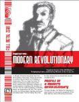 RPG Item: Prototype: Modern Revolutionary