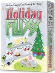 Board Game: Holiday Fluxx