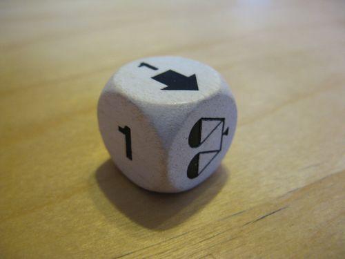 Board Game: Balancing Bears